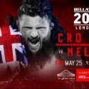 Mirko Cro Cop Against Roy Nelson Added to Bellator 200 in London on May 25
