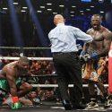 Muy triste: El boxeo cubano se encuentra en una sería crisis.