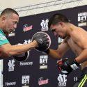 'Chiquiro' Martinez / Parece encaminado a un choque titular a un corto plazo