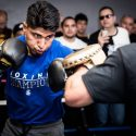 Mikey Garcia:  I believe I'm the better boxer and that will help me get the win