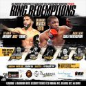 Chazz Witherspoon ready for big fights in the Heavyweight division