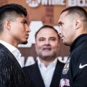 Mikey Garcia: Lipinets knows what a win over me will do for his career