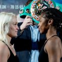 Thorslund and Ashley make weight ahead of WBC World title contest