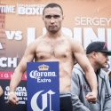 Sergey Lipinets Meets Erick Bone in 147-Pound Showdown in Primetime on FOX & FOX Deportes Saturday August 4