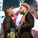 Erislandy Lara and Jarrett Hurd To Clash Live on SHOWTIME Saturday, April 7 From The Hard Rock Hotel & Casino in Las Vegas