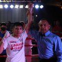 "Jesse ""Bam"" Rodriguez Scores First Round KO in San Antonio, TX"