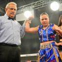 La mexicana Alondra García se mantiene en el trono mundial minimosca femenino F.I.B.
