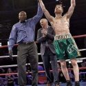 Undefeated lightweight Josh O'Reilly defends IBA Intercontinental title on St. Patrick's Day in Canada