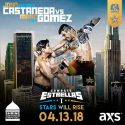 Combate Americas: Six New Fights Added To April  13 Live Event in LA