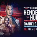 Benson Henderson vs. Roger Huerta new Main Event of Bellator 196 & Bellator Kickboxing 9 in Budapest