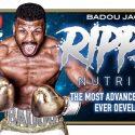 El dos veces campeón mundial Badou Jack ha sido confirmado para la cuarta edición de Box Fan Expo el sábado 5 de mayo
