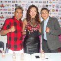 """""""Chicano"""" Rivera y Jorge Otocani, presagian pelea de grandes emociones"""