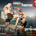 "Combate Americas Announces Debut of ""Goyito"" Perez at 'Estrellas II'"