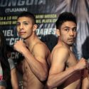 Pesaje Oficial: Jaime Munguia 155.2 lbs, Johnny Navarrete 155 lbs