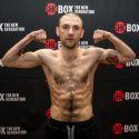 Russian Bantamweight Contender Nikolai Potapov Returns with TKO over Saltykov