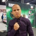 Los ánimos están caídos, pero este mal momento del boxeo cubano pasará, afirma joven guerrero