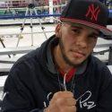 Hijo de una de las mayores leyendas del ring listo para escribir su historia en la Florida
