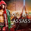 """Unbeaten bantamweight prospect """"The Baby-Faced Assassin"""" Max Ornelas preparing to fight crime and opponents"""