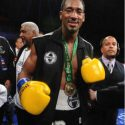 Demetrius Andrade: I am ready, willing, and able to step to the plate on May 5th to fight Golovkin