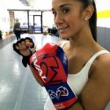 New opponent for Amanda Serrano's MMA Debut; Proceeds of the event go to those affected by Hurricane Maria