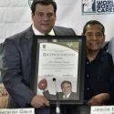 México / Ciudad Valles rindió homenaje a José Sulaimán