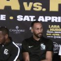 Video: Erislandy Lara vs. Jarrett Hurd Final Press Conference