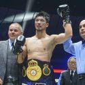 Murata Retains Title Against Blandamura