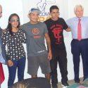 Comisión de Box Ciudad México felicita a Nery Plata por su título mundial