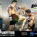 LIVE Friday on Univision Deportes Network: Goyito vs. Fuentes