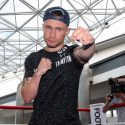 Frampton: I'll lay Jackson out cold