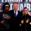 """Tete: """"there should be one king of the bantamweights!"""""""