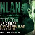 Michael Conlan returns to Belfast on June 30th