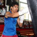 Rey Vargas: I hope to walk out of this fight well and with my hand raised in victory.