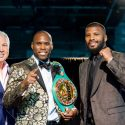 Adonis Stevenson: I am the best light heavyweight in the world, and Toronto and the world will see that on May 19