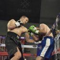 El australiano Zac Dunn derrota por nocaut técnico al mexicano Enrique Rubio