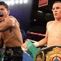 """Jayson Vélez le dice a Ryan García, """"vamos a ver quién es el más macho"""""""