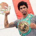 """""""Esta pelea será un parteaguas en mi carrera"""" / Rey Vargas"""