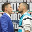 Snips and Snipes: 5 de Mayo not the same without Canelo vs. Golovkin