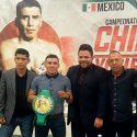 México / Vuelve 'Sábados de Box' a la Sultana del Norte