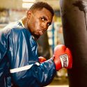 """El dominicano Carlos """"Caballo Bronco"""" Adames está listo para demostrar de qué está hecho"""