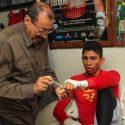 Beristáin parte fundamental del éxito de Rey Vargas
