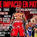 """Argentina / Lanzamiento de """"Triple Impacto en Paternal"""""""