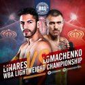 Semana de Pelea: Linares vs Lomachenko!!