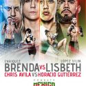 Combate Americas: Mexico vs. USA with new main event… Lisbeth López Silva vs. Kyra Batara