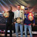Oficial: El campeón mundial Emmanuel 'Manny' Rodríguez participará de torneo unificatorio 'World Boxing Super Series'