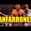 Video: Los 3 boxeadores que llegaron al ring como fanfarrones y sus carreras fueron en declive