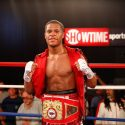 World Title Looms for 19-Year Old Devin Haney (19-0, 13 KOs) Ranked IBF #15