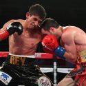 Vargas realiza brillante defensa en Nueva York