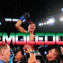 Video: Así destruyó Jaime Munguia a Sadam Ali para coronarse campeón mundial