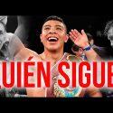 Video: ¡Tremendo! Jaime Munguia pide a Canelo Álvarez y Gennady Golovkin, también recibe reto